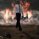 Usa Doomsday by stmgraphics