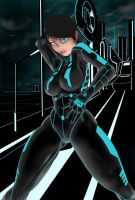 Tron Update. by MeaT-Artworx