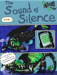 NME 4: The Sound Of Silence by DragonDodo