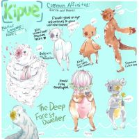 Floraverse- Species- Kipue by Mattizme123
