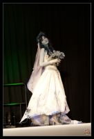 Mecha2012 Contest - Corpse Bride by Kuragiman