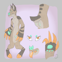 Gat Adopt auction! by Lodidah