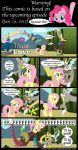 Tough Love by MLP-Silver-Quill