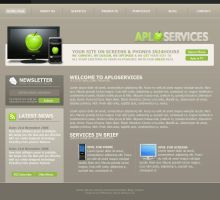 Aplo Services by furryyx