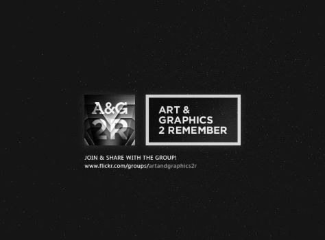 Art and Graphics 2 Remember by Royks
