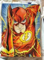 Flash by thelinesthattied