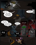 Keeping Up with Thursday, Issue 14 page 8 by AaronsArtStuff