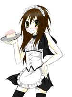 Maid Sama - Order up by Sakaiyo