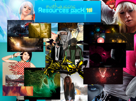 Matheussos Resources Pack 1 by matheussos