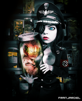 Nazis Experiments by FranJardiel