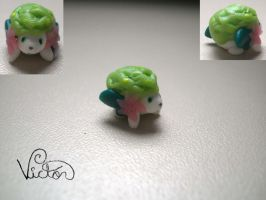 492 Shaymin by VictorCustomizer