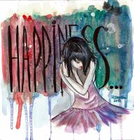Happiness by edding142