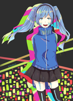 Ene by wishcapsule