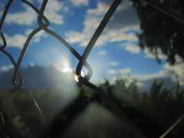 Chain Link Rays by Camel51