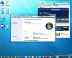 My Windows 7 Build 7048 by Jacopo93