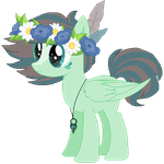 Pony Auction #57 [ CLOSED ] by LiszeueAdopts