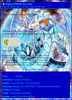 Yugioh5dsfangirl's Journal CSS Commission by AESD