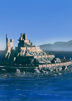 Citadel by theACB