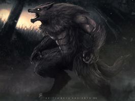 Werewolf by TwentySevenAB