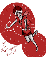 Erin the Tagimaucia Fairy by Ask-us-the-Holidays