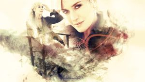 Kate Winslet by miraradak