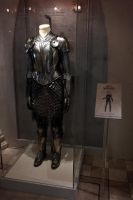 Alice in Armour by AliceInWonderland