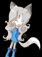 .:Kate: back to old look:. by Coffee-Foxy