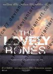 Lovely Bones Movie Poster-Duplication by TheForce77