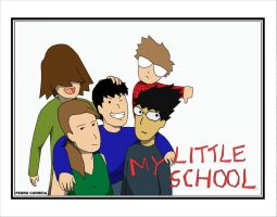 My Little School by MyLittleSchool