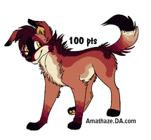 Pup adopt - #1 by MichelsAdoptions