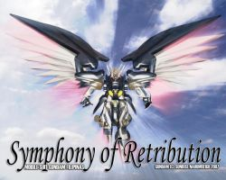 MSGF: Symphony of Retribution by nahumreigh