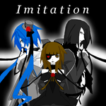 -UTAU- Imitation Black by mimicetara