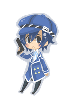 naoto doodle by kiwi-berry