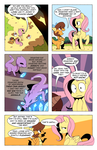 Tales from Ponyville: Chapter 4, Page 5 by Karzahnii