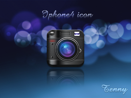 Camera icon by Tenny0404