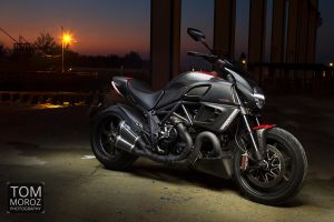 Ducati Diavel 2 by tmz99