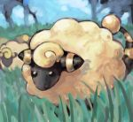 mareep by SailorClef