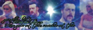 Sheamus and Maryse Banner 4 by verusImmortalis