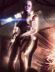 ARIA: Taking Back What Is Mine - Mass Effect 3 by Eddy-Shinjuku