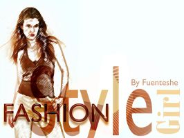 Fashion Style by fuenteshe