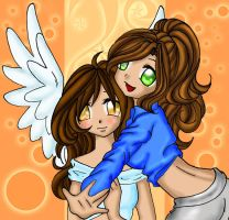o0 Friends Forever 0o by SilverInuYoukai