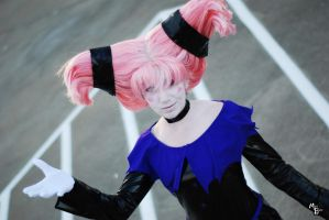 Serious damage time. by jinxed-jem