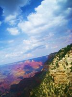 Grand Canyon 6 by ILoveErik-PotO