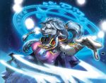 Wow Tauren Mage by Jonboy007007