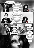 Red Apples Lie - Silent Treatment 3 of 7 by Griatch-art