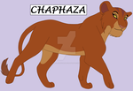 Chaphaza - Unlucky In Life by Lil-Cheetah
