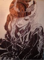 Rociel. by passionisaplagiarism