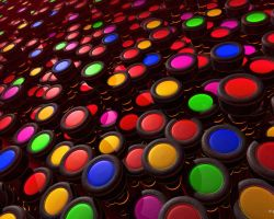 United Colors of Buttons by beymen0