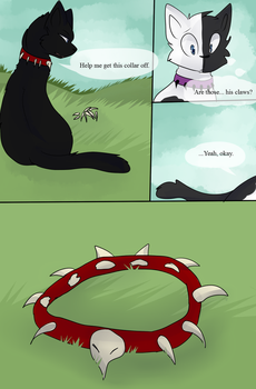 Bloodclan: The Next Chapter Page 63 by StudioFelidae