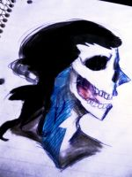 more skeletal loki because i can by nutburgers-official
